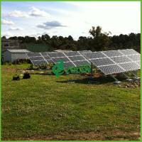 Buy cheap 220V 10KW Stand Alone Off Grid Solar Power Systems without Power Grid from wholesalers