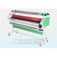 Buy cheap Audley cold laminating machine-(ADL-1600C) from wholesalers