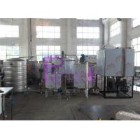 Buy cheap Electric Carbonated Drink Production Line Beer Beverage Making Machine from wholesalers