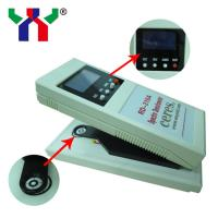 Buy cheap RD-310A Reflect Densitometer read the dot gain and test the density of the printer paper from wholesalers