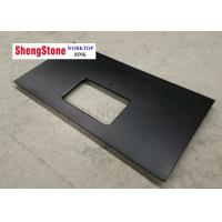 Buy cheap Laboratory Furniture Matt Surface Epoxy Resin Tops With Epoxy Resin Sink product