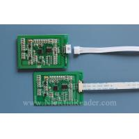 Buy cheap Mifare 1k / 4k Ultralight 13.56 Mhz RFID Reader Module UART / RS232 CR0381 from wholesalers