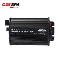 Buy cheap USB Modified Sine Wave Inverter 12V 24V Auto Switch 400W Rated Power from wholesalers