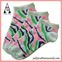 Buy cheap Animal Type Low Cut Fashion Cotton Socks from wholesalers