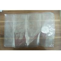 Buy cheap Plain Heat Resisting 3 - Side Food Vacuum Seal Bags With Degassing Valve from wholesalers
