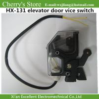 Buy cheap HX-131 limit switch/Car door switch/elevator door switch elevator parts from wholesalers
