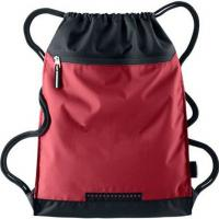 Buy cheap 210D polyester cheap drawstring bag backpack/Rope bag from wholesalers