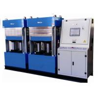 10.4 inch PLC Screen credit card making machine , pvc card making machine 550 x 700mm