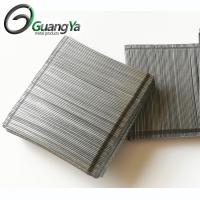Buy cheap High Quality Hooked End Steel Fiber with Over 1,050 to 1,100mPa Tensile Strengths from wholesalers