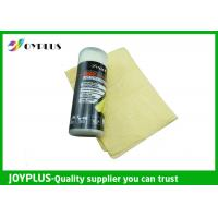 Buy cheap Professional Car Cleaning Mitt Microfiber Cloth For Car Wash PVA Sponge Material from wholesalers