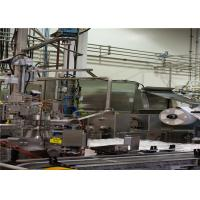 Buy cheap Professional Milk Production Line UHT Type Flavored Full Automatic For Dairy Cheese from wholesalers