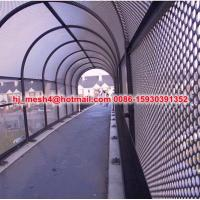 Buy cheap Perforated Metal Fence from wholesalers