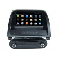 Buy cheap Car Origial Radio System MG 3 Central Multimidia GPS Touch Screen DVD TV from wholesalers