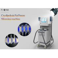 Buy cheap Home Slim Freeze Fat Freeze Slimming Machine Vacuum Cavitation System from wholesalers