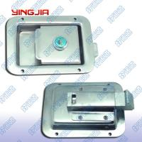 Buy cheap 03115  High quality truck multi point safety cabinet paddle handle lock from wholesalers