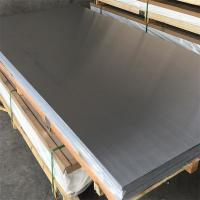 Buy cheap 2024 T351 Aircraft Aluminum Sheet High Strength Aerpspace Grade 2024 from wholesalers