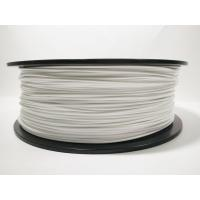 Buy cheap PC+ Polycarbonate 3d Printer Filament 1.75mm / 2.85mm / 3mm Diameter For 3D Printers from wholesalers