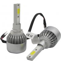 Waterproof car led lights 880 led car headlight