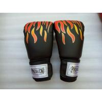 Buy cheap wholesale PU Leather Boxing Gloves, Mitts Kickboxing Training Gloves from wholesalers