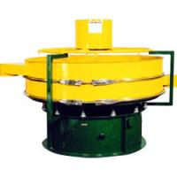 Buy cheap S49-XZS series rotary vibrating screener from wholesalers