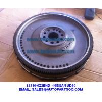 Buy cheap 12310-0Z2END NISSAN UD40 FD35 Flywheel 123100Z2END Bolantes Del FE35 Volantes NISSAN from wholesalers
