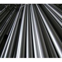 Buy cheap AISI 201 / 304 / 316 Stainless Steel Welded Tube For Window, Door, Handrail, Curtain Rail from wholesalers