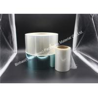 Buy cheap CE / ROHS Calendars BOPP Heat Sealable Film 2400m -3200m Length Without Wrinkle product