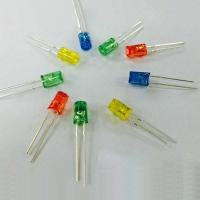 Buy cheap Mini 5mm led light emitting diode with cheapest price super multi-color diodes from wholesalers