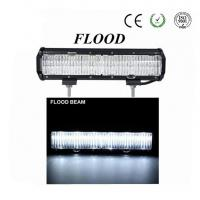 """Buy cheap New Model Ford Auto Parts Jeep Amber Light Bars 7D 22"""" 120W Flood Car LED Light from wholesalers"""