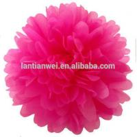 Buy cheap paper pom pom from wholesalers