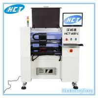 Buy cheap HCT-600-L Precision Smd Led Mouting Machine,Surface Mounting Machine,Automatic Pick And Place Led Machine from wholesalers