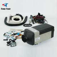Buy cheap 12 Volt  Portable Diesel Car Parking Heater Air Top 2000 ST For Trucks from wholesalers