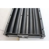 Buy cheap High Strength NQ PP Plastic Core Boxes For 49mm Rock Core Sample Storage from wholesalers