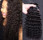 Buy cheap Virgin Micro Weft Hair Extensions Brazilian Hair Weave Bundles from wholesalers