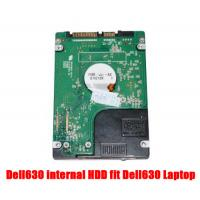 Buy cheap 2015.7 Star Diagnosis Compact 4 / MB STAR SD C4 HDD Diagnostic Software for Dell D630 from wholesalers