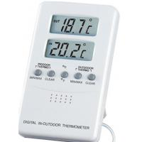 Buy cheap Digital Themometer DH-3306, Applicable to Using in Home, Office and So on product