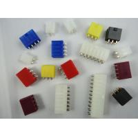 Buy cheap AMP 1586041 - 2 Pcb Connectors Wire To Board Right Angle 2Pins 0.165 Inch from wholesalers