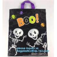 Buy cheap china product printing design foldable clothes plastic carry bag/custom ldpe die cut handle clothing packaging plastic b from wholesalers
