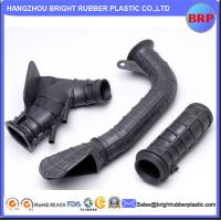 Buy cheap Supplier Customized Black High Quality Anti-Vibration Protection for Rubber Hose and Sleeves from wholesalers