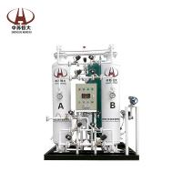 Buy cheap 100Nm3/h Nitrogen Gas PSA Nitrogen Generator for Food Packing Use from wholesalers
