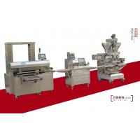Buy cheap Automatically Aligning Biscuit Making Machine , Cookie Making Machine from wholesalers