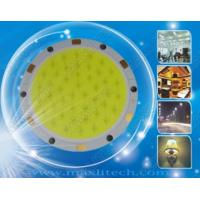 Buy cheap 120w 8500lm Pure White And Warm White Low Heat Cob Led from wholesalers