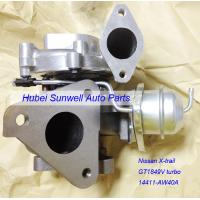 Buy cheap Nissan Xtrail turbo 14411-AW40A GT1849V turbo charger for Nissan YD22 engine 727477-0005 from wholesalers