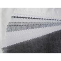 Buy cheap free sample Over 95% accessories exported best selling non woven interlining from wholesalers