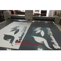 Buy cheap Rigid Expanded PVC Foam Forex Board Sign Digital CNC Cutting Machine Plotter from wholesalers