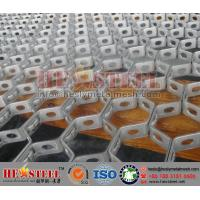 Buy cheap Stainless Steel AISI304 Hexsteel,DIN 1.4301 Hex steel,AFNOR Z7CN 18-09,S30400 Hex metal from wholesalers