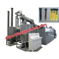 Engine oil equipment popular engine oil equipment for Used motor oil recycling