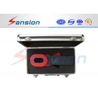 Buy cheap 60Hz Insulation Resistance Test Equipment , SXER - 2000 Earth Resistance Tester from wholesalers
