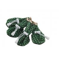 Buy cheap 4PCS Set 5.5CM Pet Apparel Dog / Cat Anti-slip Waterproof Soft Shoes from wholesalers