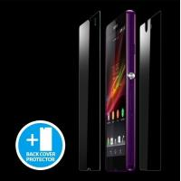 Buy cheap Sony L36H Explosion-proof Tamper Glass screen protector-Prevent screen from broken from wholesalers